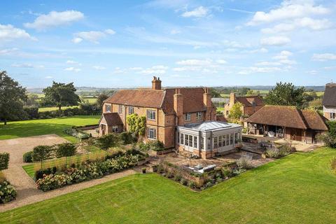 5 bedroom detached house for sale - Dunton, Buckinghamshire, MK18