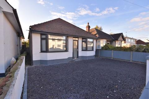 2 bedroom detached bungalow for sale - Reedville Grove, Moreton, Wirral