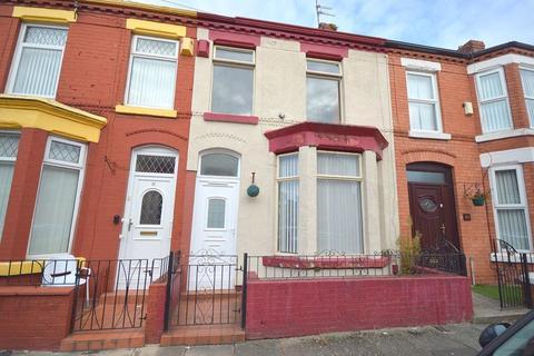 3 bedroom terraced house for sale - Elmdale Road, Walton