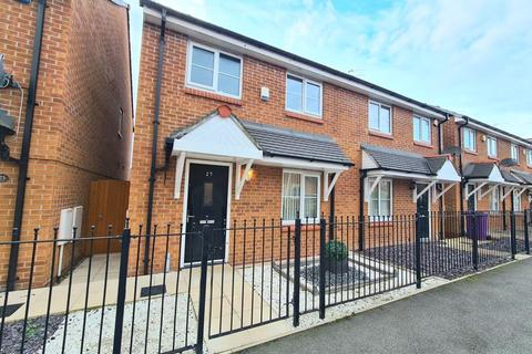 3 bedroom semi-detached house for sale - Woolmoore Road, Liverpool