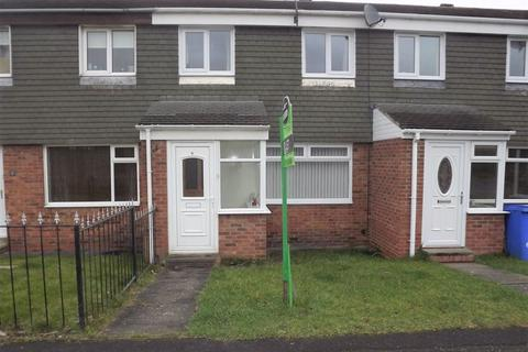 3 bedroom terraced house for sale - Orpington Road, Cramlington