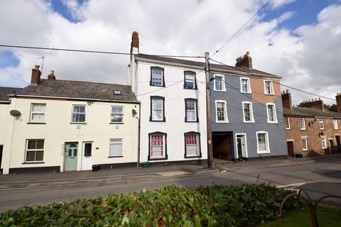 2 bedroom apartment to rent - East Street, Crediton