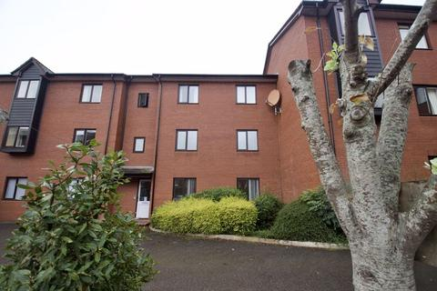 2 bedroom apartment to rent - Francis Court, The Burrowe, Crediton