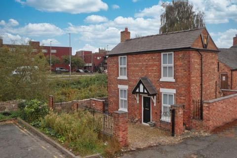 3 bedroom detached house for sale - First Wood Street, Nantwich, Cheshire
