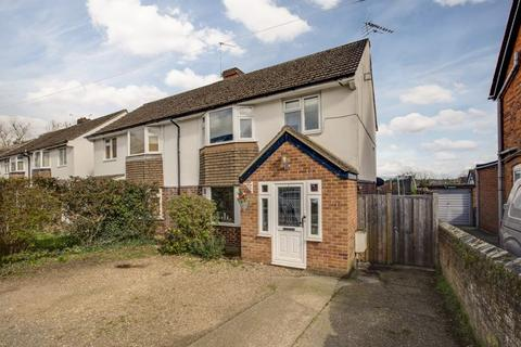 3 bedroom semi-detached house for sale - Albion Road, Chalfont St Giles