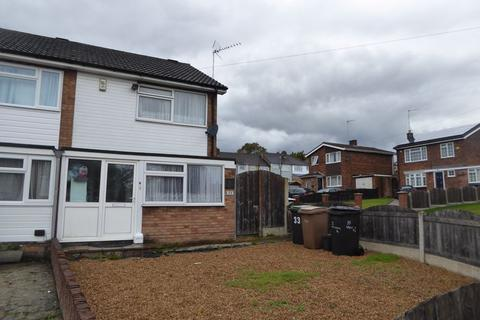 2 bedroom end of terrace house for sale - High Beech Road, LU3 3DD