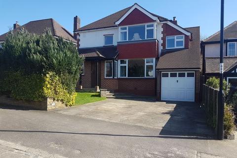 5 bedroom detached house for sale - Lime Meadow Ave, Sanderstead, Surrey