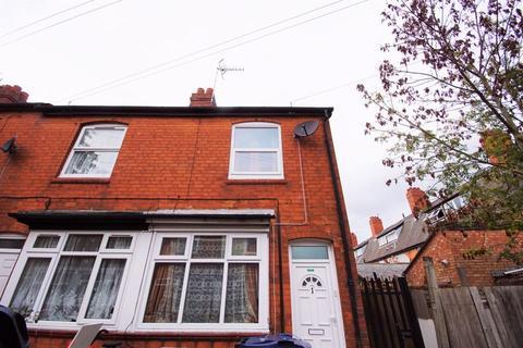 2 bedroom end of terrace house to rent - Runcorn Road, Birmingham