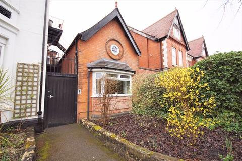 1 bedroom coach house to rent - 38 Mayfield Road, Birmingham