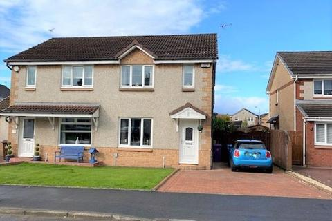 3 bedroom semi-detached house for sale - Bradan Avenue, Peterson Park, Glasgow