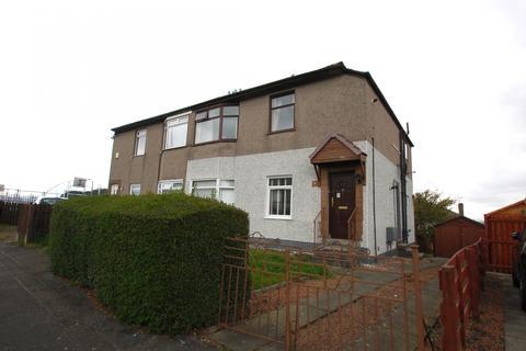 3 bedroom flat for sale - 32 Hartlaw Crescent, Hillington, Glasgow, G52 2JJ