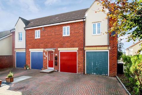 1 bedroom coach house for sale - Wayte Street, Moredon, Swindon