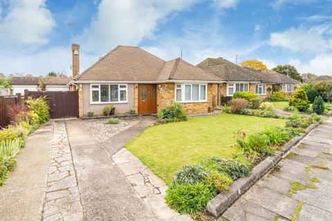 2 bedroom bungalow for sale - Grove Park, Tring