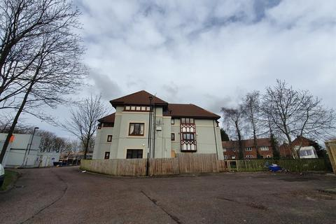 2 bedroom apartment - Columbia Grange, Kenton, Newcastle upon Tyne