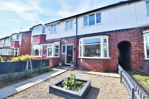 3 bedroom terraced house for sale - School Street, Manchester