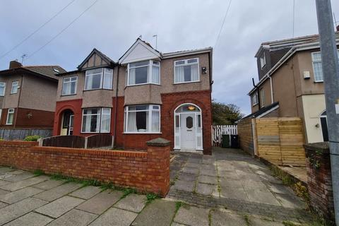 3 bedroom semi-detached house for sale - Stanley Park, Liverpool