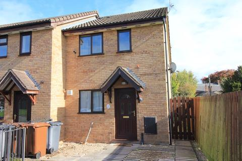 3 bedroom end of terrace house for sale - Applewood Heights, West Felton, Oswestry
