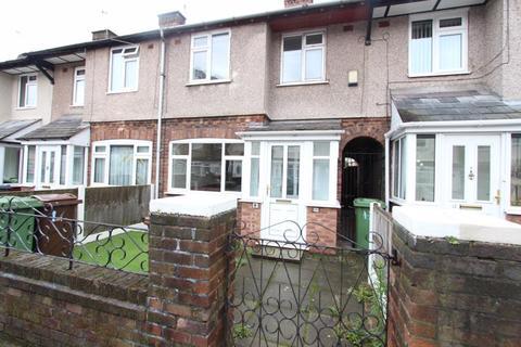 3 bedroom terraced house for sale - Muspratt Road, Liverpool