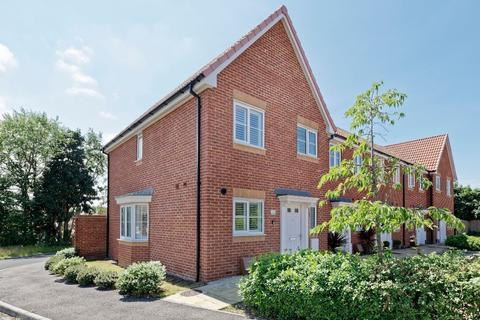 3 bedroom terraced house for sale - Blazer Close, Broadstairs