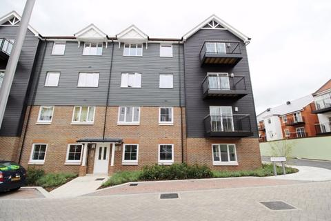 2 bedroom apartment to rent - Eden Road Dunton Green TN14 5FY