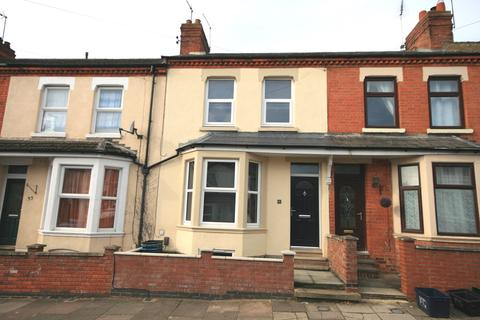 3 bedroom terraced house for sale - Cecil Road, Queens Park, Northampton, NN2