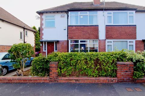 5 bedroom semi-detached house for sale - 33 ST ANNES DRIVE, LEEDS