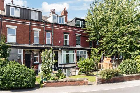5 bedroom terraced house for sale - 22 KNOWLE TERRACE, LEEDS