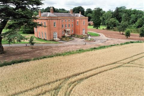 2 bedroom apartment for sale - Upper Mill Meadow, Gatacre Hall, Claverley, Bridgnorth, WV5