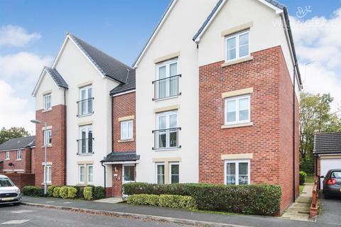 2 bedroom apartment to rent - Lambourne Court, Gwersyllt, Wrexham