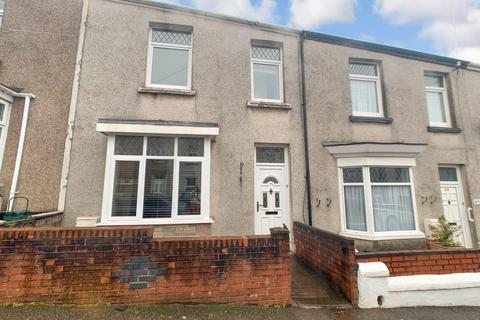 4 bedroom terraced house for sale - Monterey Street, Manselton, Swansea