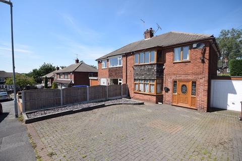 3 bedroom semi-detached house for sale - Greenside Avenue, Stoke-On-Trent