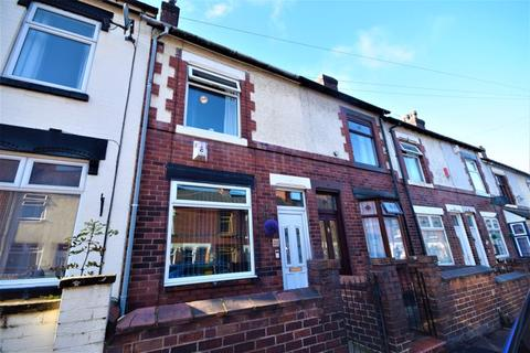 2 bedroom terraced house for sale - Chorlton Road, Birches Head, Stoke-On-Trent