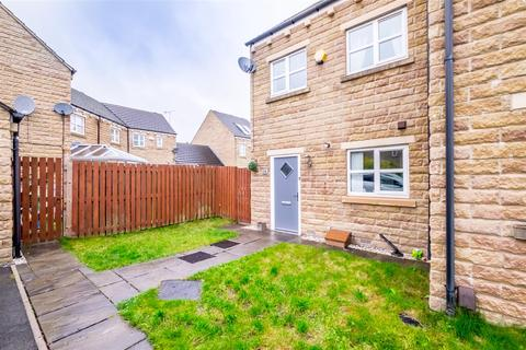 3 bedroom semi-detached house for sale - Long Hill Road, Huddersfield, HD2