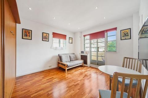 Studio for sale - 39 Palace Gardens, London