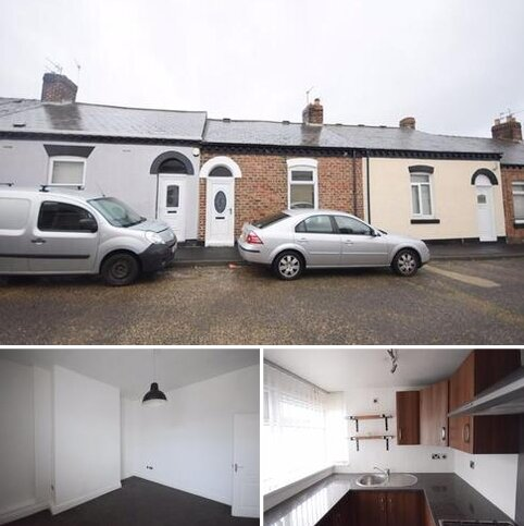 1 bedroom semi-detached house to rent - James Armitage Street, Sunderland