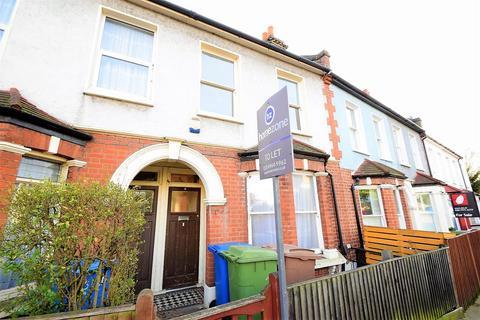 2 bedroom terraced house to rent - Elmhurst Villas, Peckham Rye