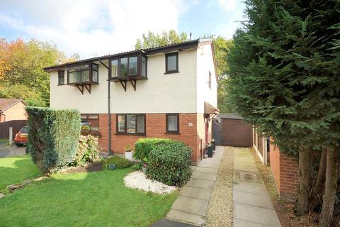 3 bedroom semi-detached house for sale - Bramshill Close, Gorse Covert, Birchwood, WA3