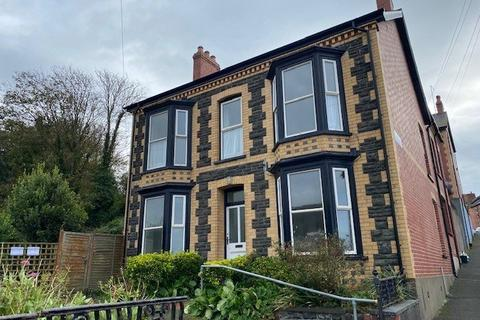 4 bedroom detached house for sale - Edgehill Road, Aberystwyth, SY23