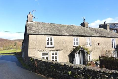 3 bedroom semi-detached house to rent - 1 Woodcroft Farmhouse Haverthwaite Ulverston
