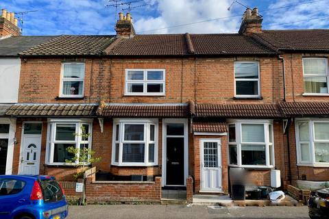 2 bedroom terraced house for sale - Marlborough Road, Old Moulsham, Chelmsford, CM2