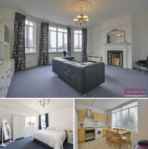 1 bedroom flat to rent - Station Road, Winchmore Hill