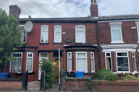 3 bedroom terraced house to rent - Trafford Road, Eccles, Manchester
