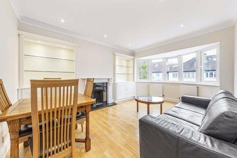 2 bedroom flat to rent - Second Avenue, Acton, W3