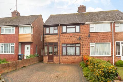 3 bedroom semi-detached house for sale - Northdown Road, Broadstairs