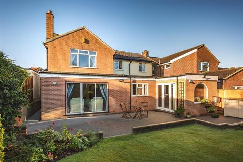 4 bedroom detached house for sale - Kings Drive, Littleover, Derby
