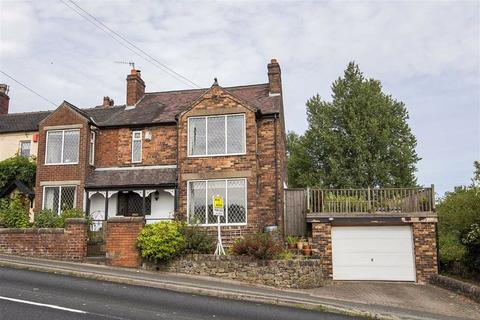 3 bedroom end of terrace house for sale - Clay Lake, Endon
