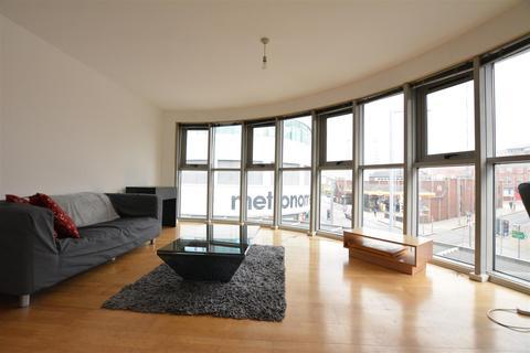 2 bedroom apartment for sale - Beck Street, Nottingham