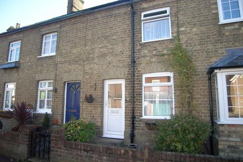 2 bedroom terraced house to rent - High Street, Shefford, SG17