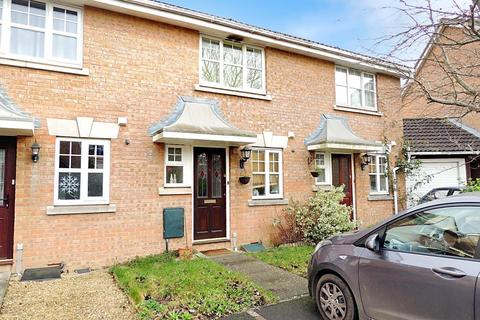 2 bedroom terraced house to rent - Constable Close, Bristol