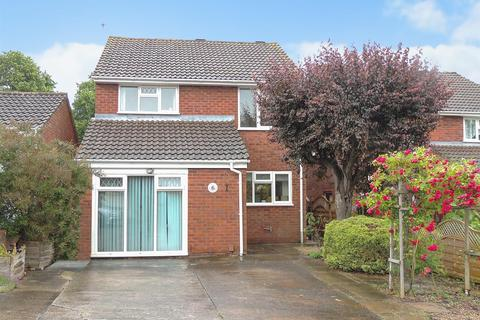 3 bedroom detached house for sale - Withington Close, Bitton, Bristol